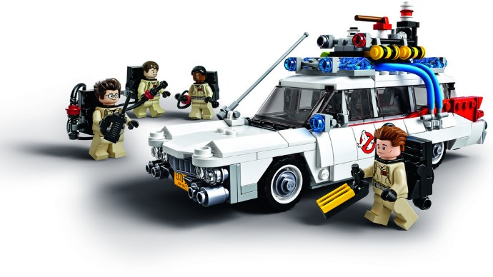 21108-1 Ghostbusters