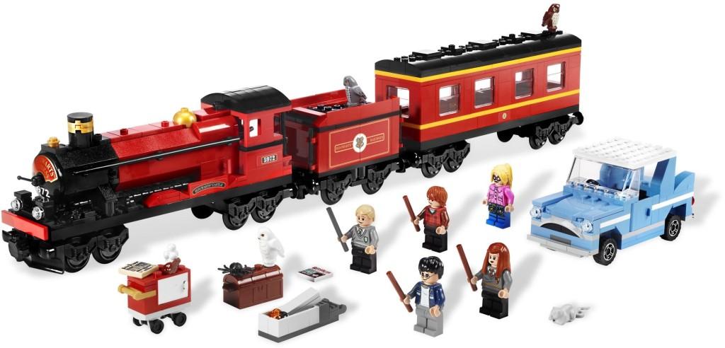 4841-1 Hogwarts Express