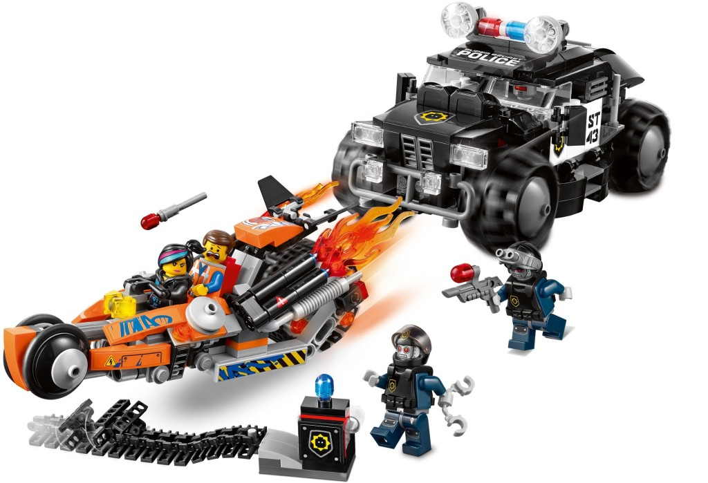 70808-1 Super Cycle Chase