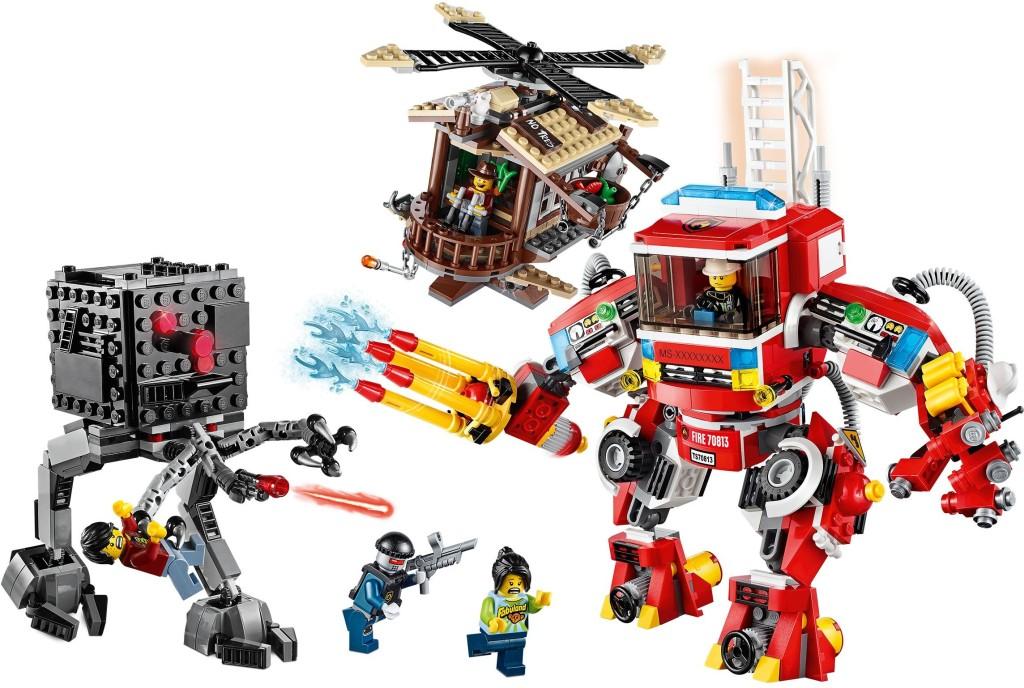 70813-1 Rescue Reinforcements