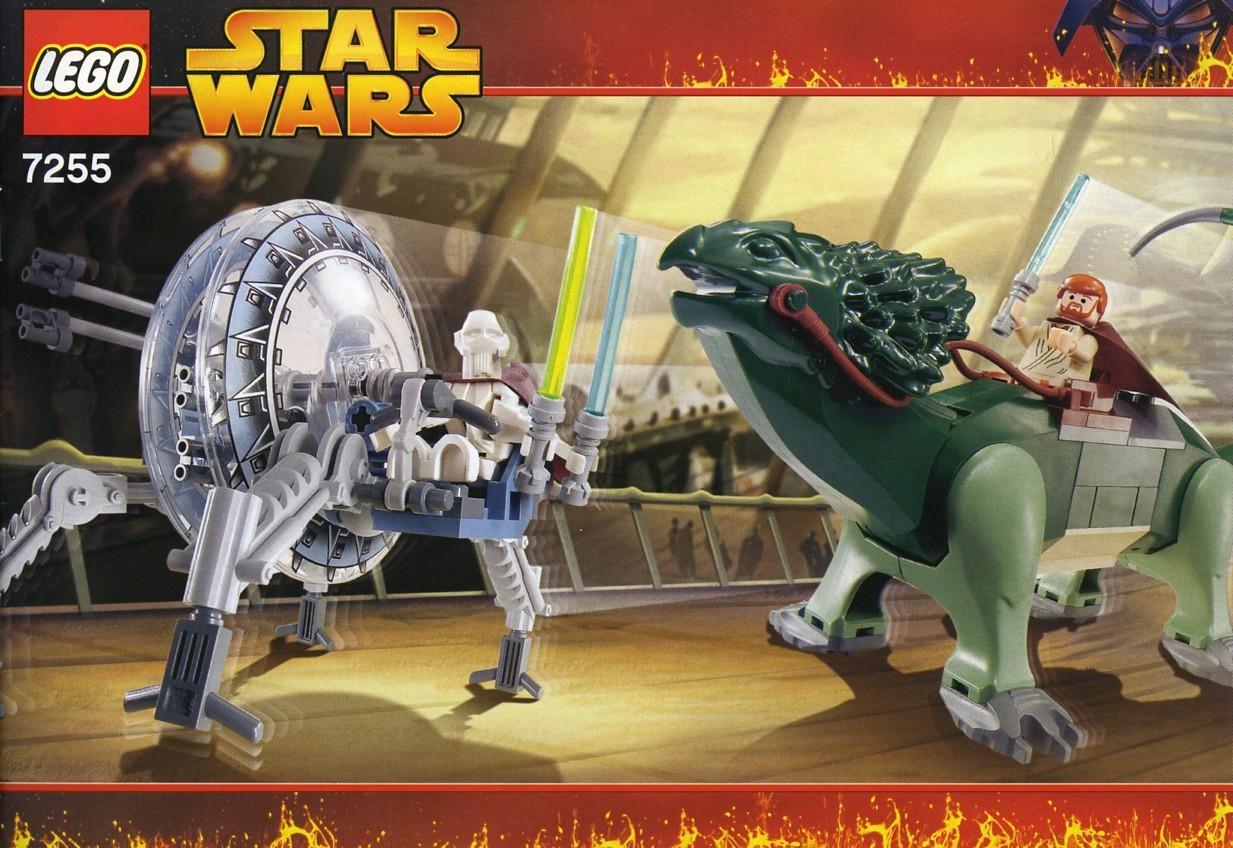 star wars 2005 lego star wars beyond. Black Bedroom Furniture Sets. Home Design Ideas