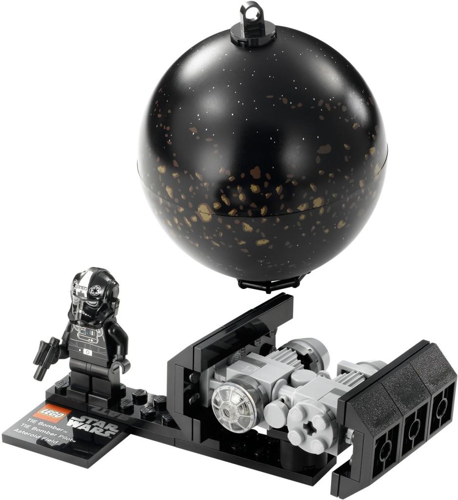 75008-1 TIE Bomber & Asteroid Field
