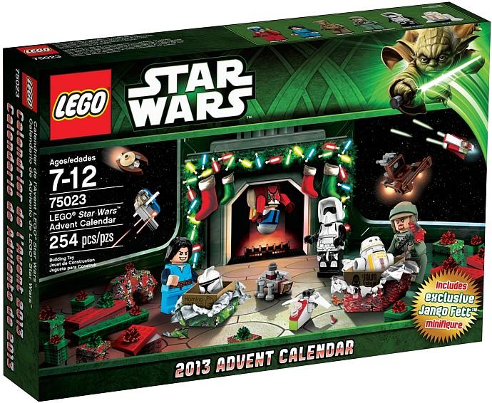 75023-1 Advent Calendar