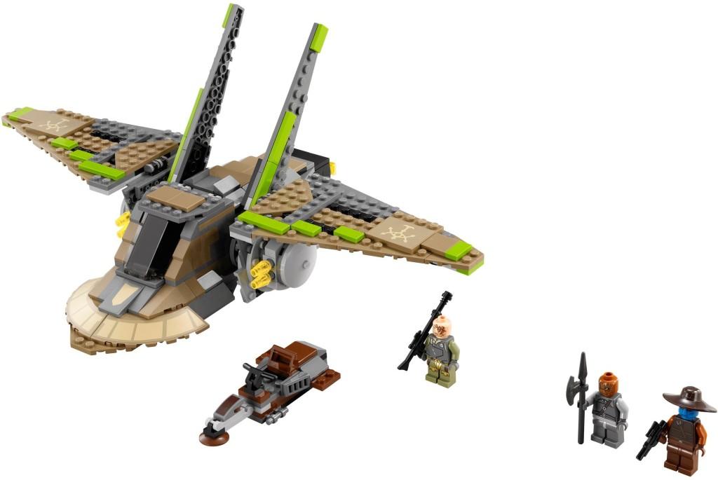 75024-1 HH-87 Starhopper