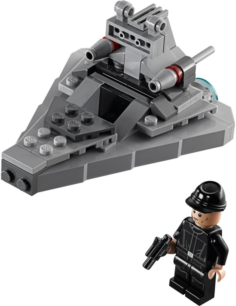 75033-1 Star Destroyer