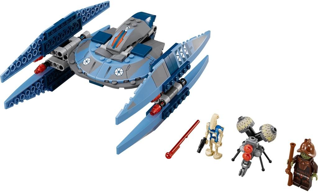 75041-1 Vulture Droid