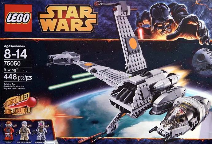 75050-1 B-Wing