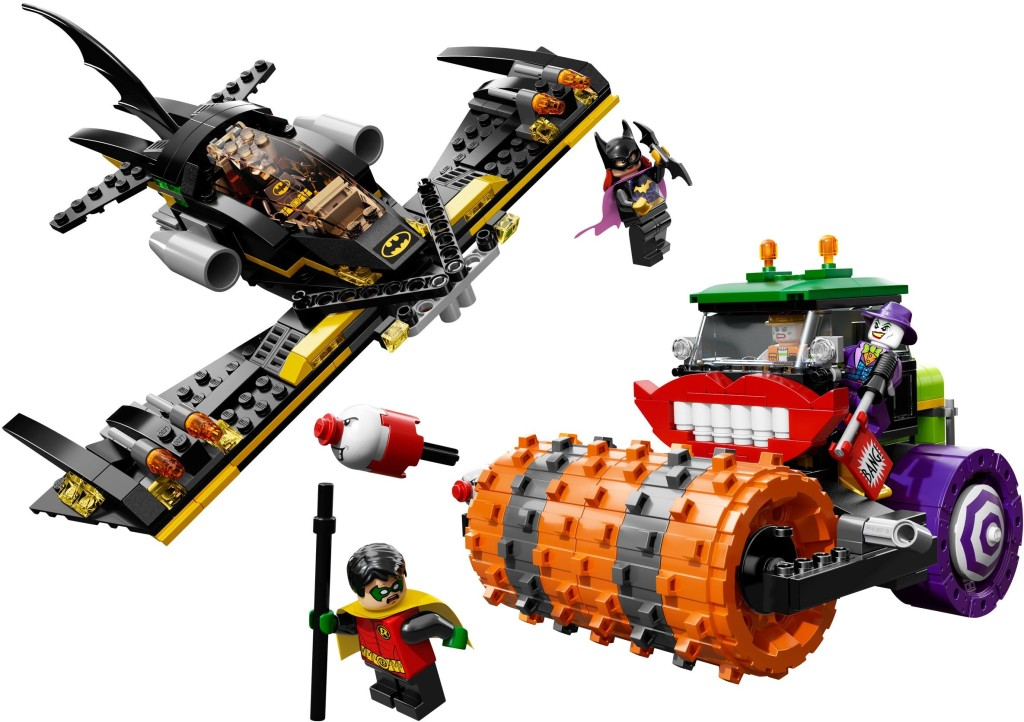 lego batman star wars