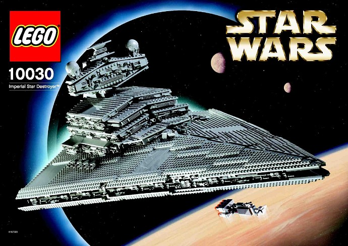 10030-1 Imperial Star Destroyer