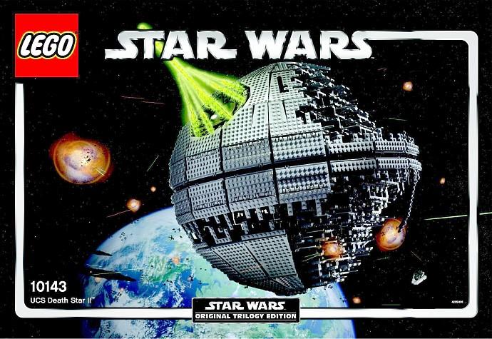 10143-1 Death Star II