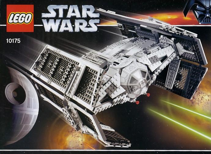 10175-1 Vaders TIE Advanced
