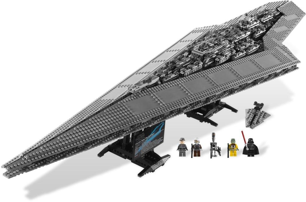 10221-1 Super Star Destroyer