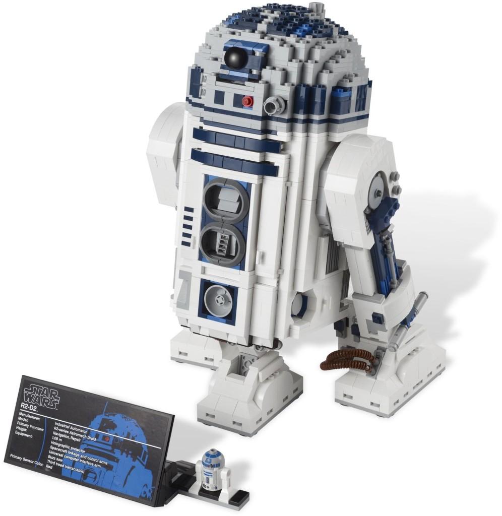 10225-1 R2-D2