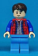 21103-7 Marty McFly  gen049