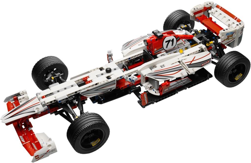 42000-1 Grand Prix Racer
