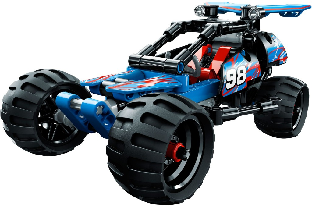42010-1 Off-road Racer