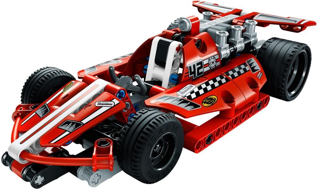 42011-1 Race Car