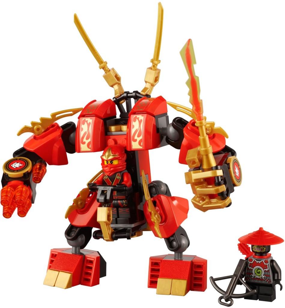 70500-1 Kais Fire Mech