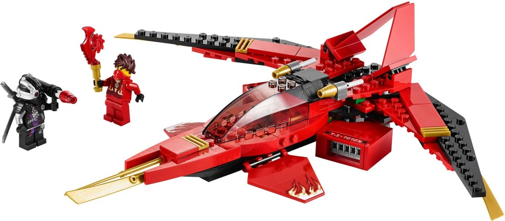 70721-1 Kai Fighter