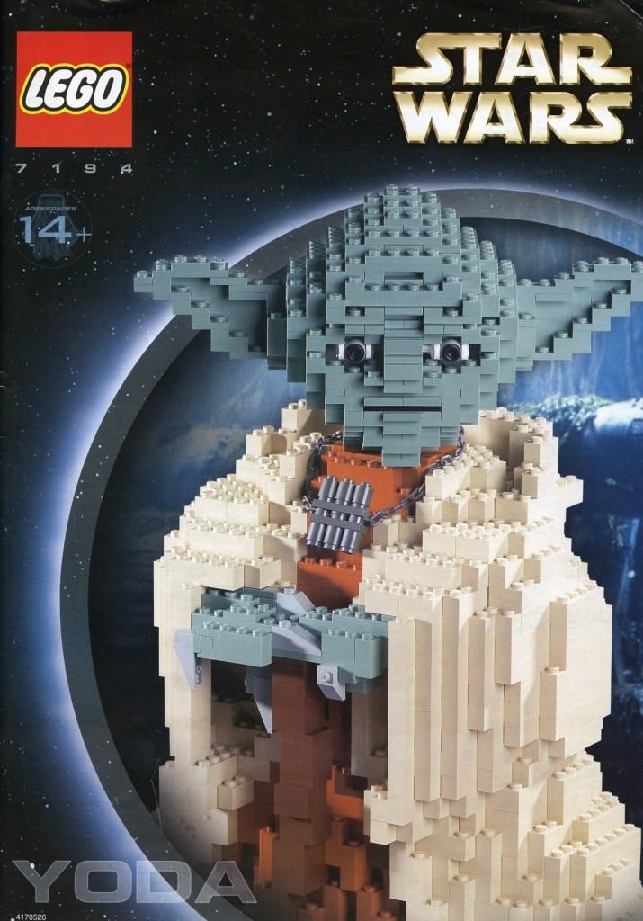 7194-1 Yoda