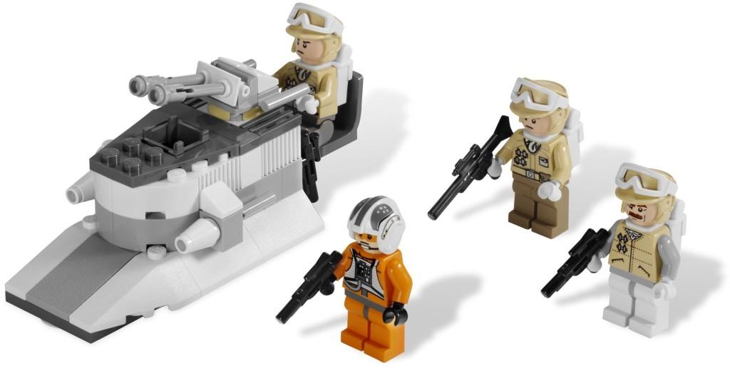 8083-1 rebel trooper battle pack
