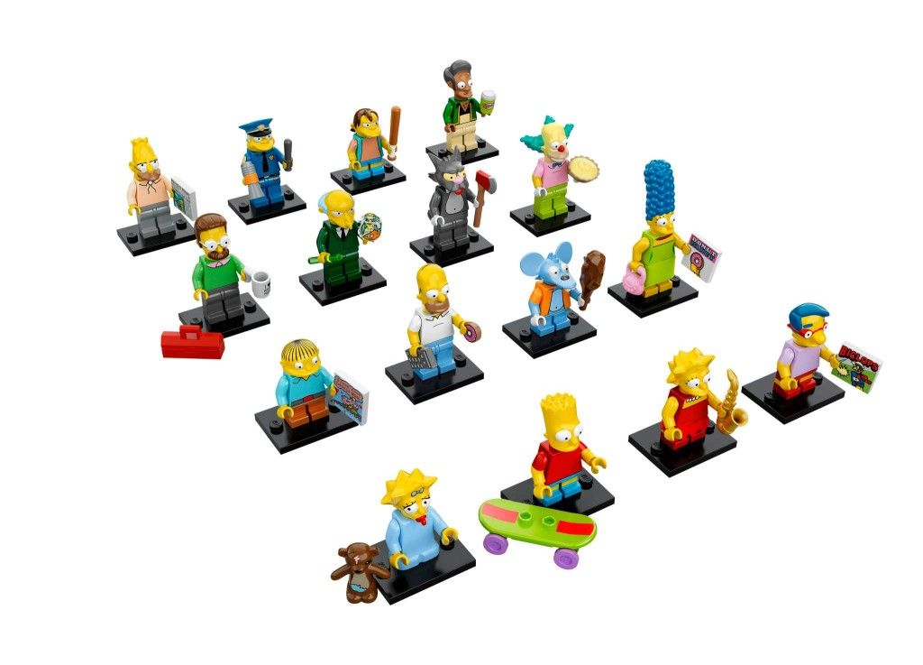 LEGO-Minifigures-The-Simpsons-17