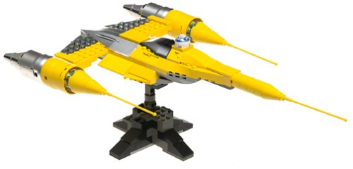 10026: Special Edition Naboo Starfighter | Lego Star Wars & Beyond