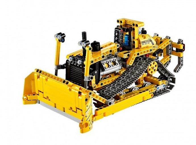 42028-1 Bulldozer