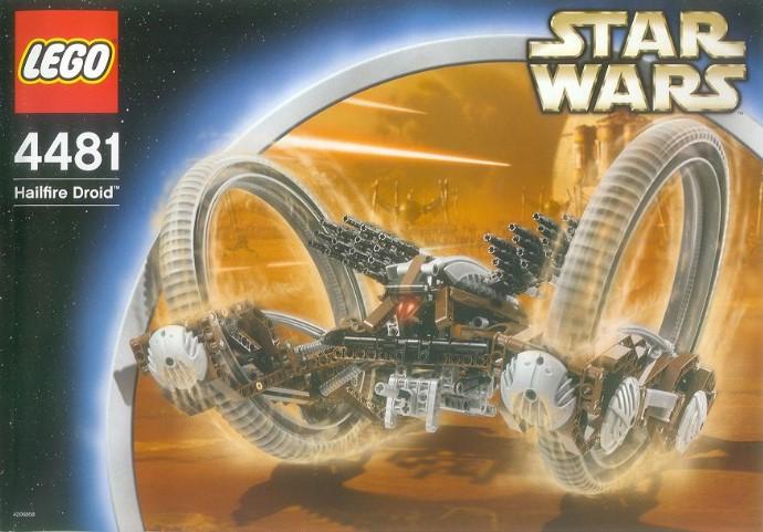 4481-1 Hailfire Droid