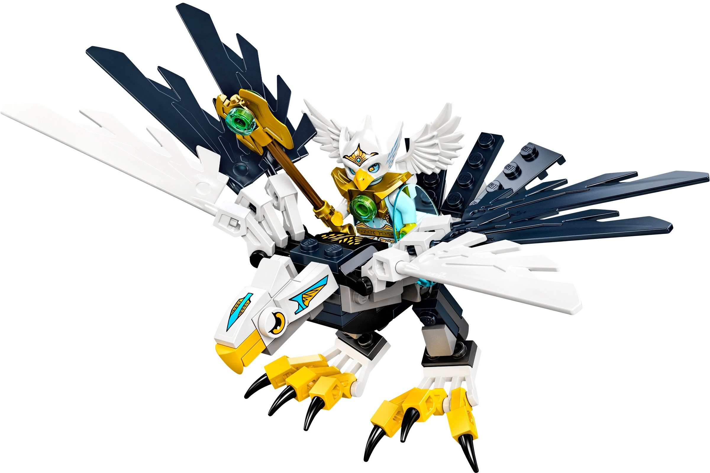 lego chima eagle legend beast -#main