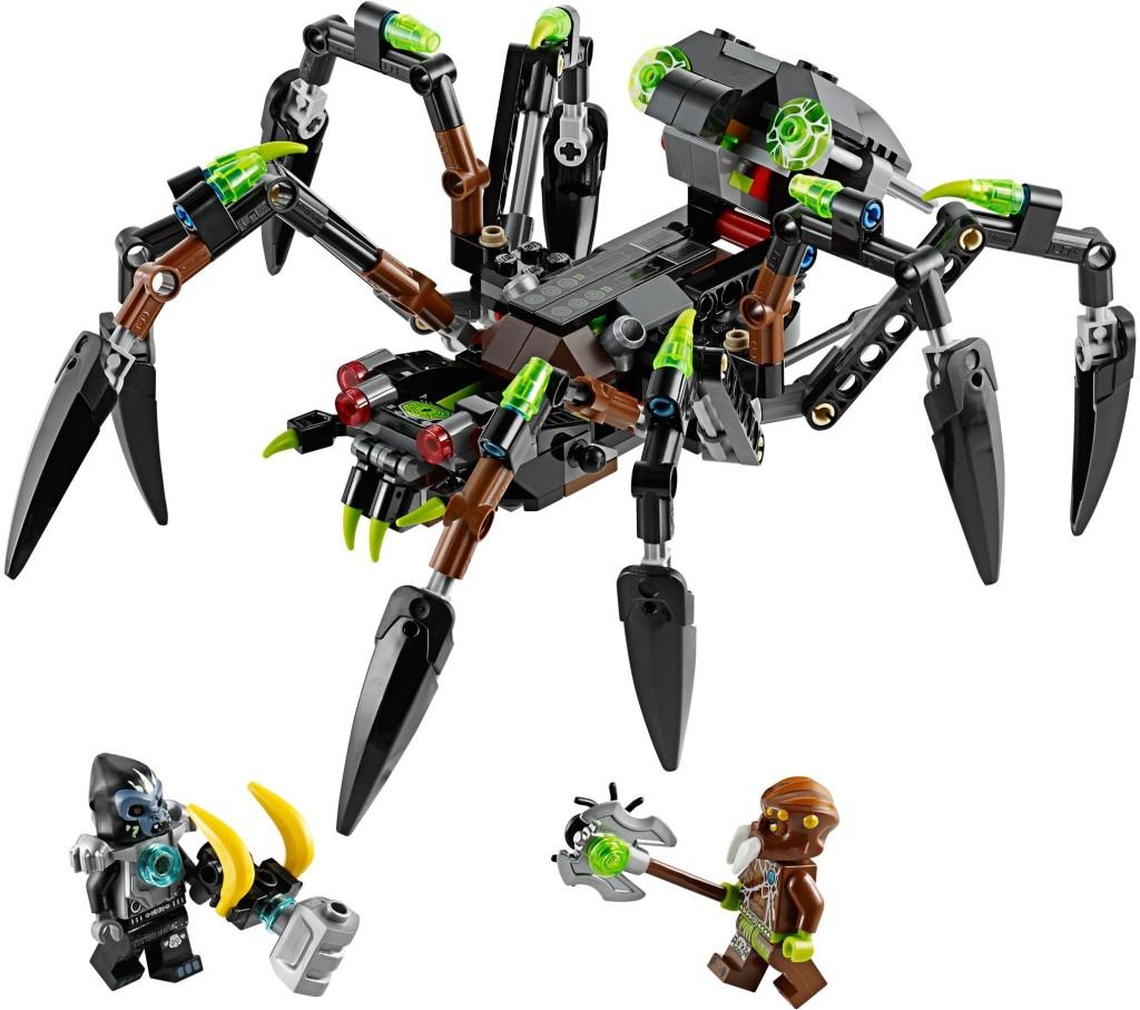 70130-1 Sparratus Spider Stalker