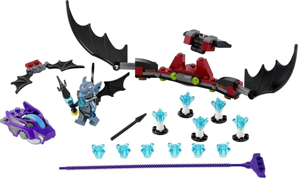 70137-1 Bat Strike