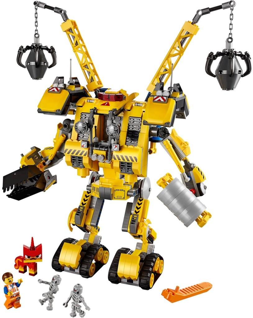 70814-1 Emmets Construct-o-Mech