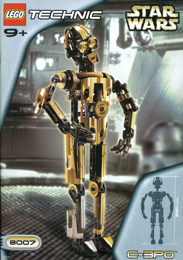 8007-1 C-3PO