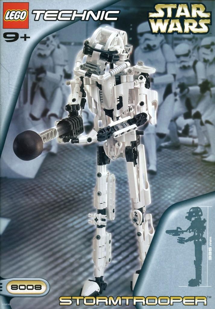 8008-1 Stormtrooper