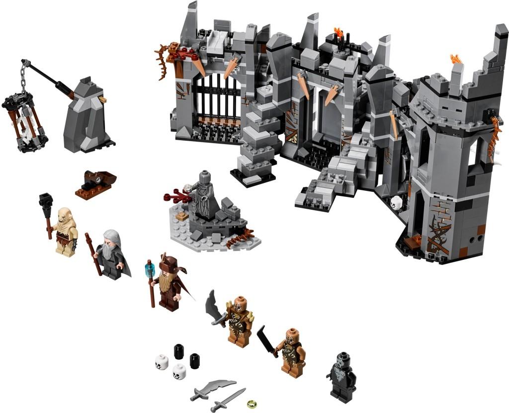 79014-1 Dol Guldur Battle